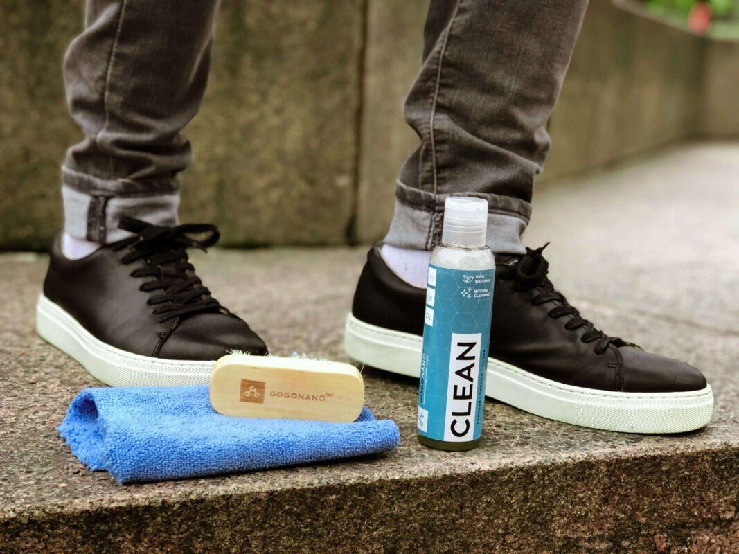 """GoGoNano Clean"" - 100% ekologiškas visų madų valiklis, 3 vnt"
